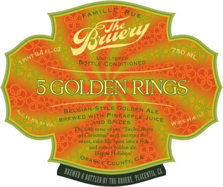 goldenrings