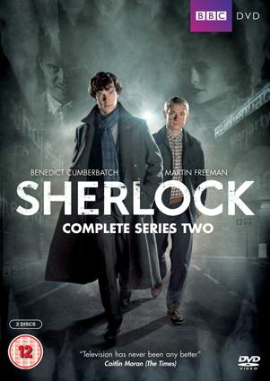 Sherlock Series 2